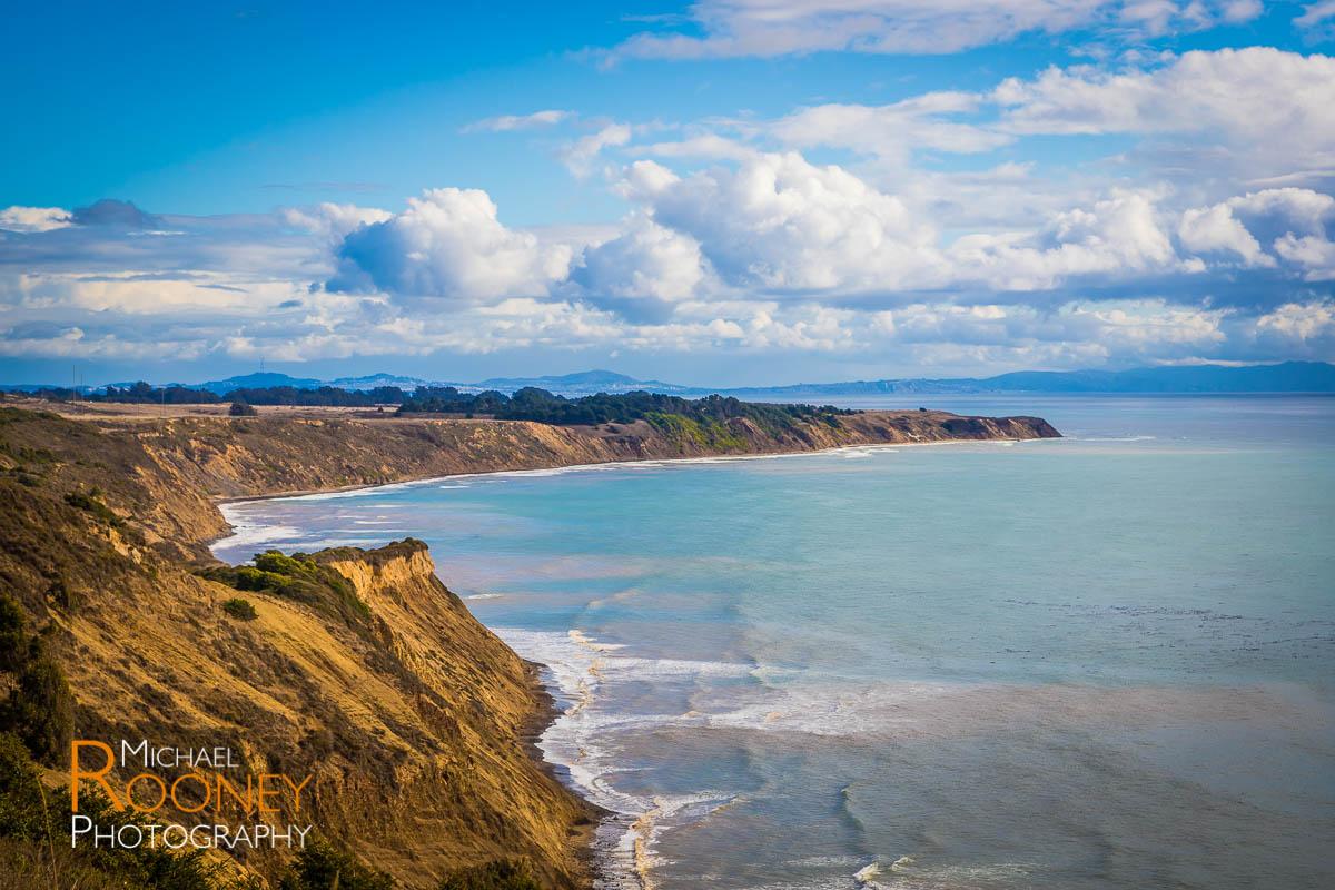 point reyes national seashore california nature coast pacific ocean