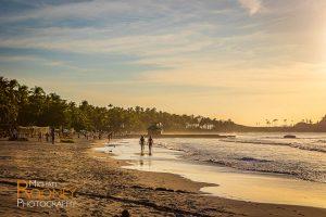 walkers sunset dusk el nido palawan philippines